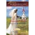 Homespun Bride - Terrific book! Historical novel by Jillian Hart. 288 pages