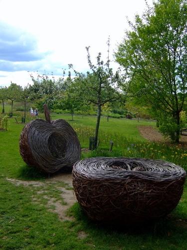 Wisley Orchard, Surrey