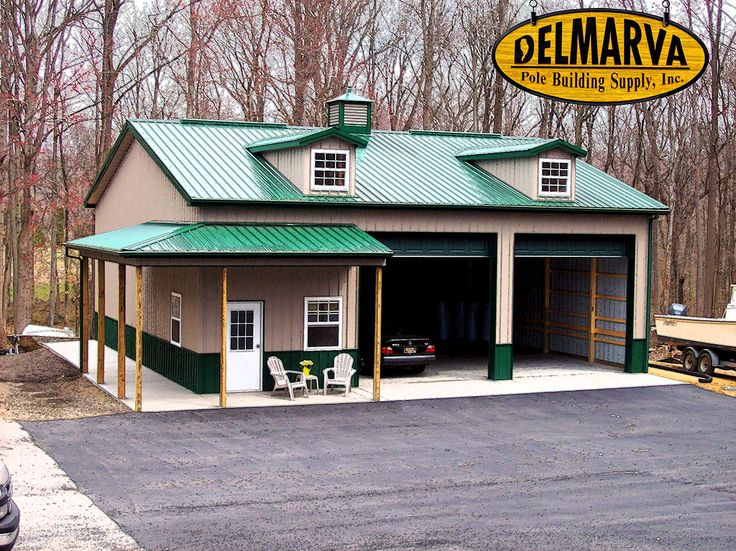 25 best ideas about pole buildings on pinterest pole for Pole barn style garage