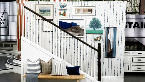Gallery wall made easy: A guide to the statement wall your staircase has been missing