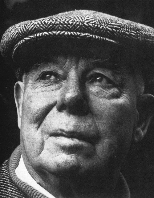Jean Renoir, 1894 - 1979. 84;  actor, director,  screenwriter.