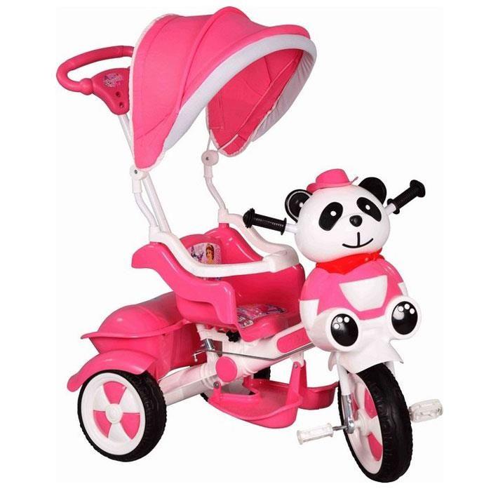 Baby Hope Little Panda Bisiklet Pembe En Ucuz