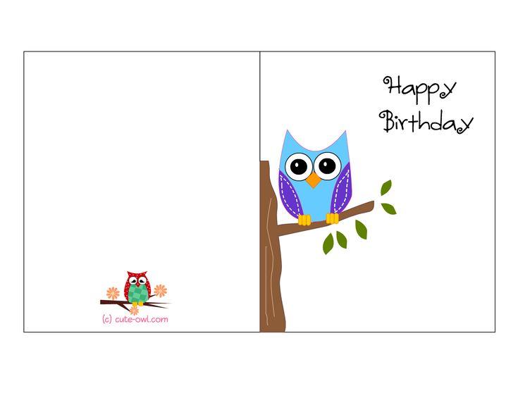 Printable Birthday Cards free stationary holiday school - freeprintable birthday cards