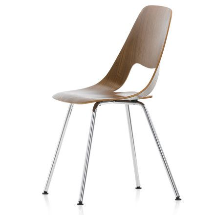 Vitra - Jill Tube Chair