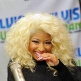 Nicki Minaj visits at Z100 Studio http://www.starsightings.com/photo/view/136218/2012/21/11/Nicki-Minaj-New-York,-New-York-Z100-Studio.html
