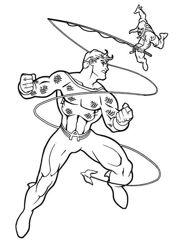 Aquaman 2 Ausmalbilder Fur Kinder Malvorlagen Zum Ausdrucken Und Ausmalen Malvorlagen Malvorlagen Zum Ausdrucken Ausmalbilder