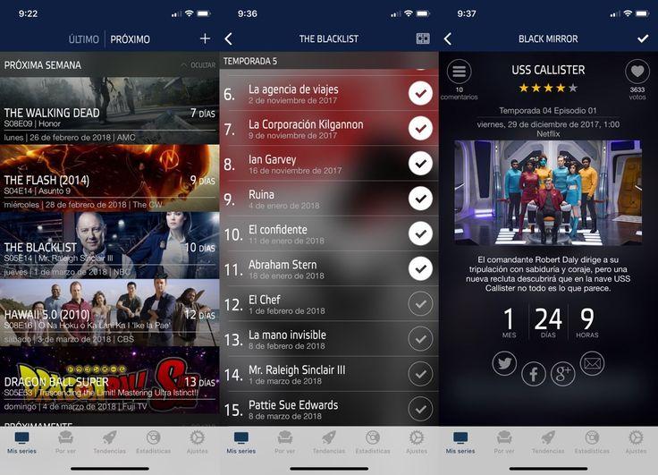 iTV Shows actualizada a la versión 4, con soporte para iOS 11, iPhone X y iPad Pro http://feedproxy.google.com/~r/Esferaiphone/~3/Gh625eWq3Ow/?utm_content=buffer6c667&utm_medium=social&utm_source=pinterest.com&utm_campaign=buffer
