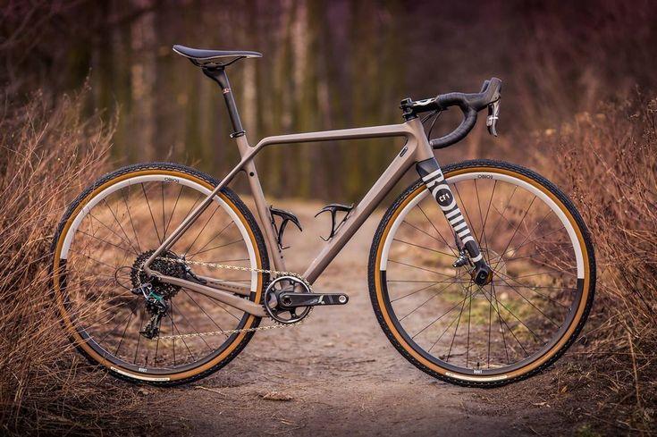 RONDO - Nowa marka Road Plus i Gravel - Inne marki - Rowery - Testy - Testy - bikeBoard - Magazyn rowerowy