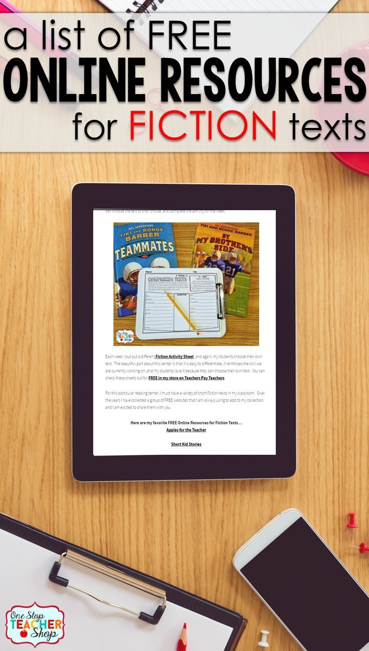 My favorite list of FREE Online resources for Nonfiction Reading for Kids.