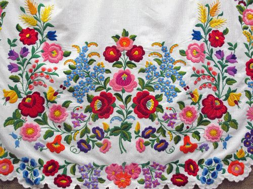 reensstitcher: Balkan textiles