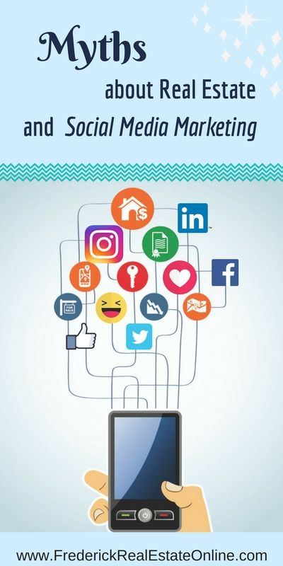 What does Social Media have to do with selling Real Estate?