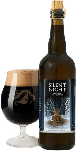 Silent Night - Mother Earth Brewing