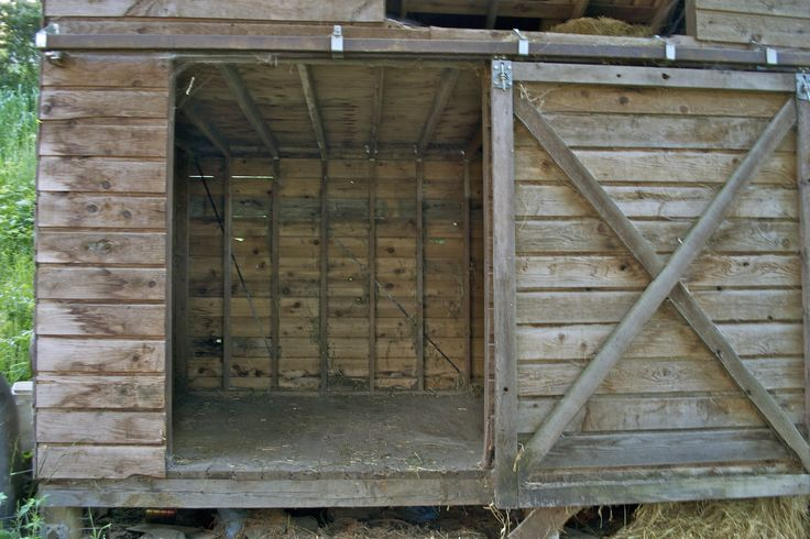 17 best images about diy homestead recipes on pinterest for Hay shed plans