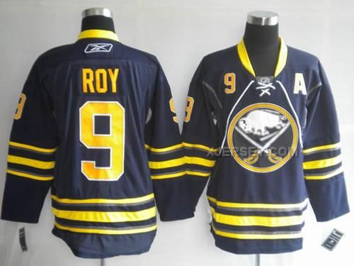 http://www.xjersey.com/sabres-9-roy-3rd-dk-blue-jerseys.html SABRES 9 ROY 3RD DK BLUE JERSEYS Only $46.00 , Free Shipping!