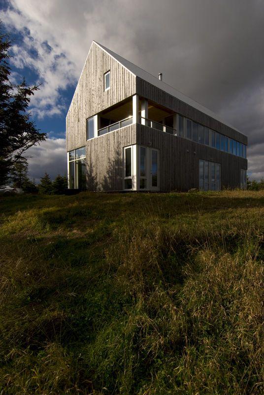 Mackay Lyons Sweetapple Architects Limited Halifax Nova