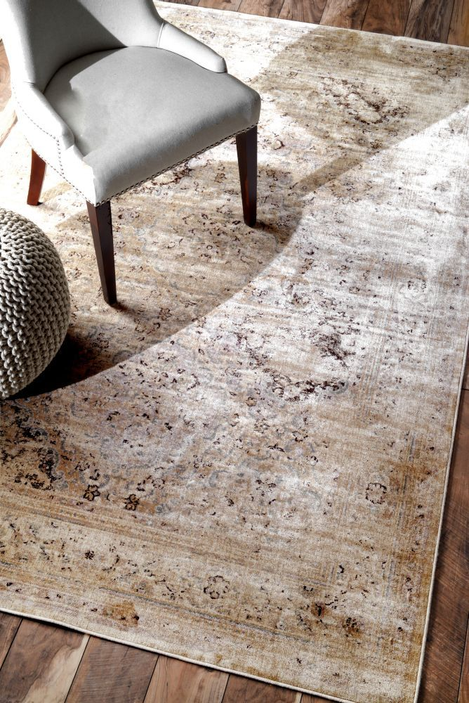 Awesome Design Tip: How To Choose The Perfect Area Rug
