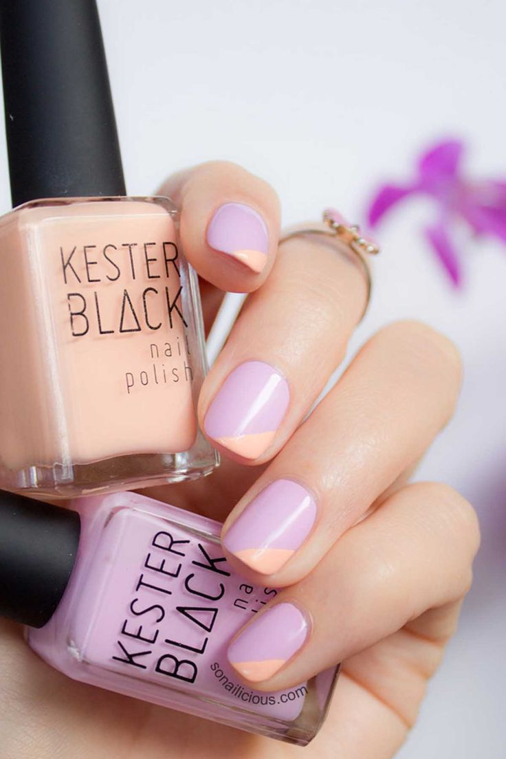 25+ Best Cute Nail Colors Ideas On Pinterest