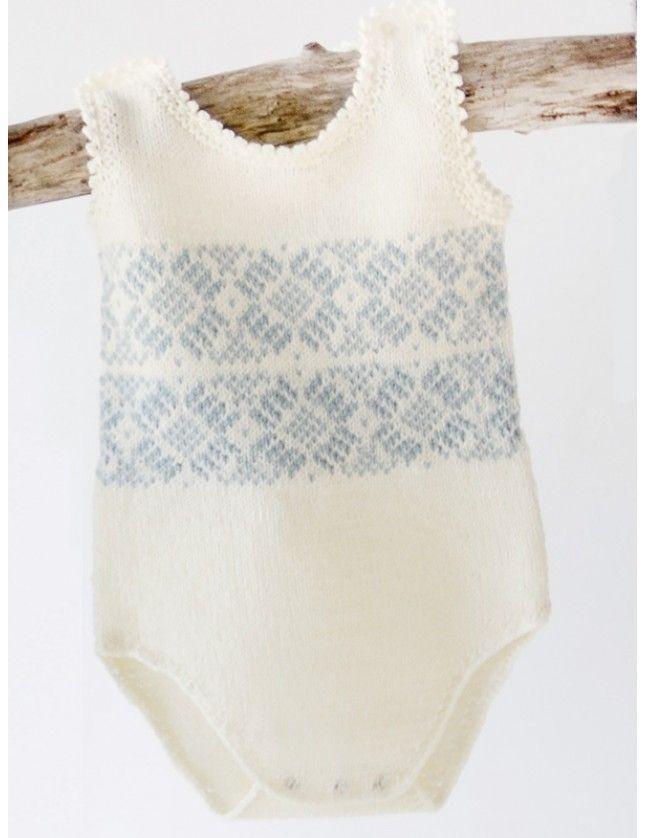 Baby body, geometri 0–24 mnd