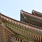 Templo Isla Jeju