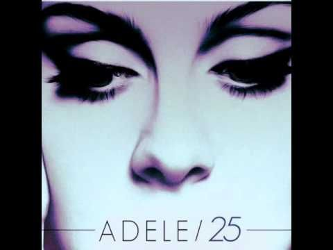 Adele - This is the end/new album 2015/ Adele 25/New Song - YouTube