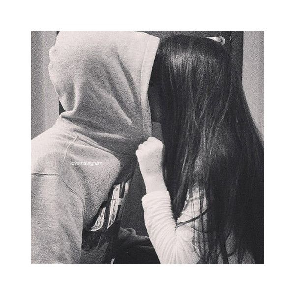 Cute Couple Pictures ❤ liked on Polyvore featuring couple