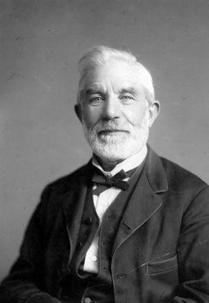 John Sebastion Helmcken, 1895