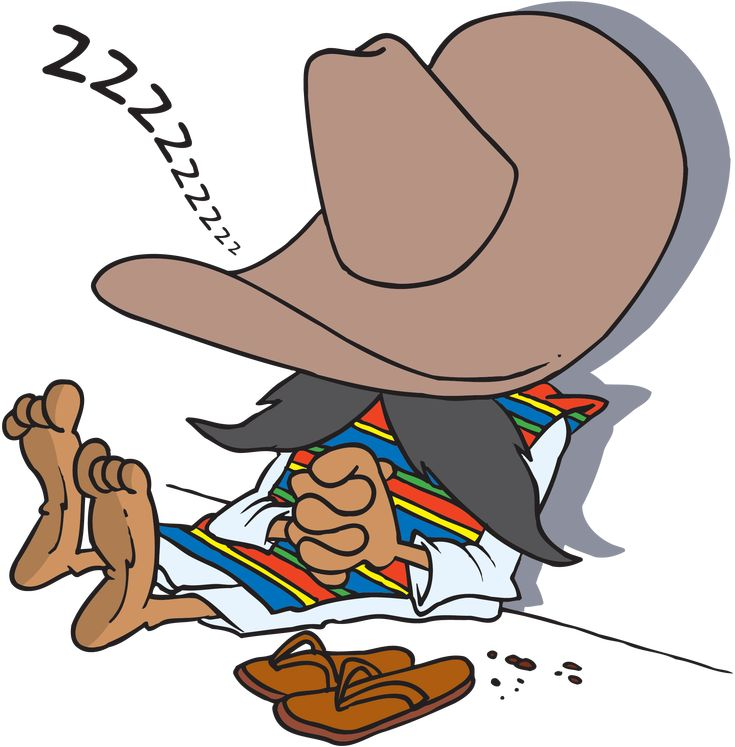 siesta is very common in Spain, a short sleep between 14:00 and 16:00. this nap is hold because of the high food intake during the midday meal and the high temperatures
