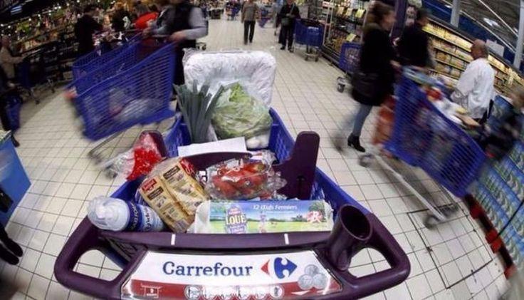 Carrefour congela 1.300 productos de marca propia por seis meses: Bajo el lema Precios Corajudos, la empresa mantendrá los precios hasta el…