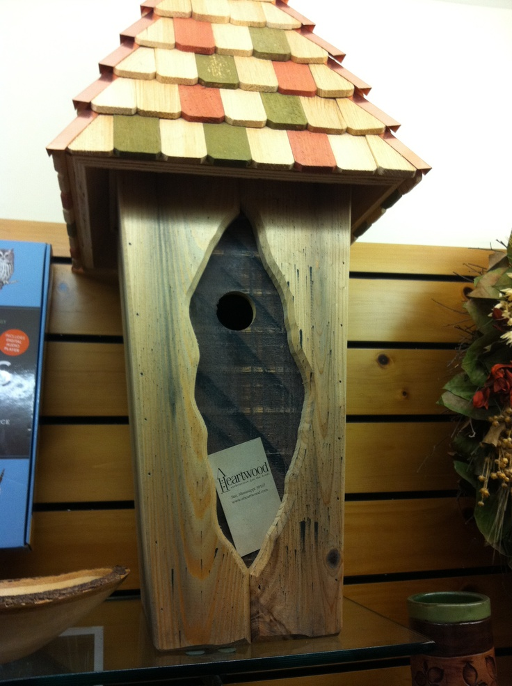 17 Best Images About Birdhouses On Pinterest Trees