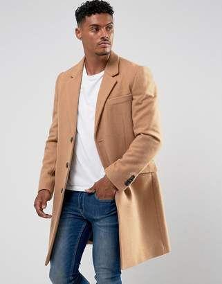0d48a8d3d2b1 Bildresultat för beige mens coat | Fashion | Camel coat, Mens wool ...