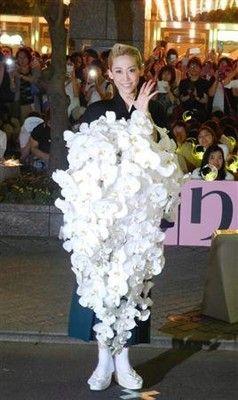 龍真咲、後輩たちへの思い明かす「どれだけ拾ってくれるか期待します」 (サンケイスポーツ) - Yahoo!ニュース
