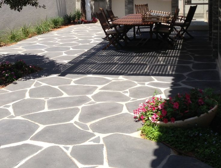 Basalt Pavers in TLV Supply by www.basalt.co.il
