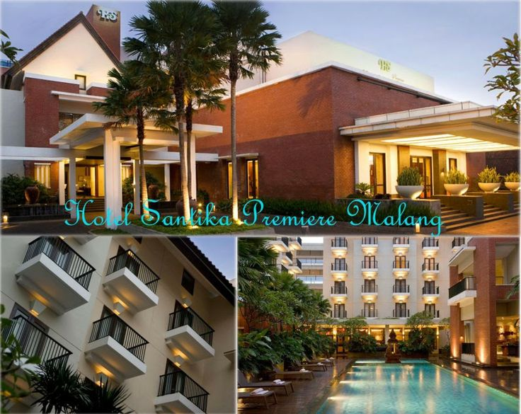 Santika Premiere Hotels Malang