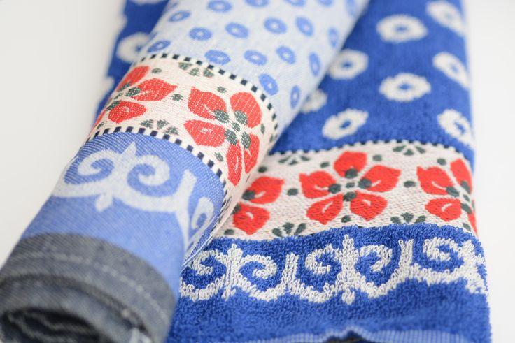 Bunzlau Castle || Textiles #Polishpottery #pottery #tableware #home #bunzlau #BunzlauCastle #Stoneware #Bluekitchen #polishblue #Bunzlauservies #kitchen #textile #coffee #Cappuccino #tea #teatime #dinner #blue #textiles