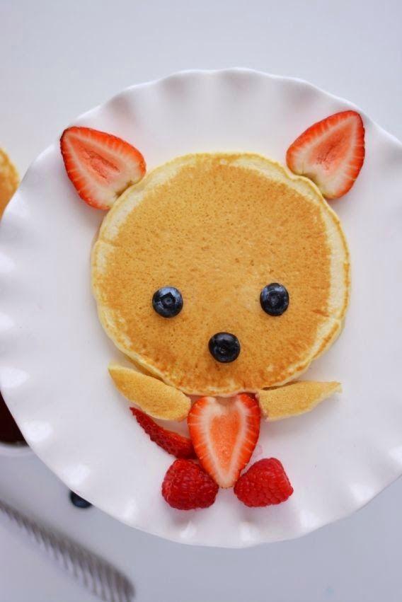 Maak een feestje van het ontbijt! › Kabrita