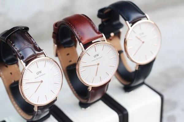 オシャレさんからの注目度大!「ダニエル・ウェリントン」の腕時計が人気な6つの秘密   ギャザリー