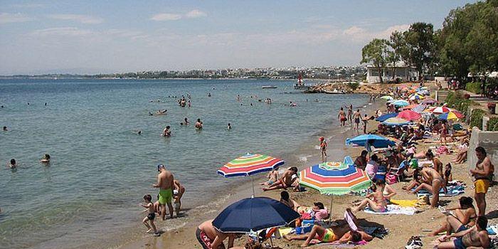Пляж Кавури