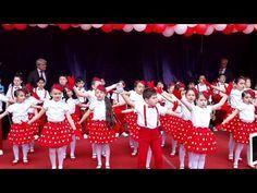 İnternet sitemize (2B Sınıfı 23 Nisan Gösterisi) adlı gösteri videosu eklenmiştir. İyi seyirler... Gösteri - Müsamere TV http://www.gosteri.tv/2b-sinifi-23-nisan-gosterisi/