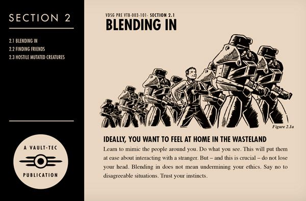 Fallout 3 Survival Guide : 2010