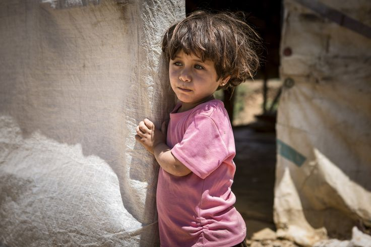Save The Children Siria