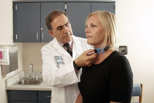 逆流性食道炎を治療する、新しいウエアラブルデバイスがFDAに申請中