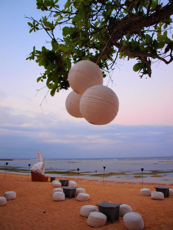Booked for Jan 2014 The Westin, Nusa Dua. Bali, Indonesia