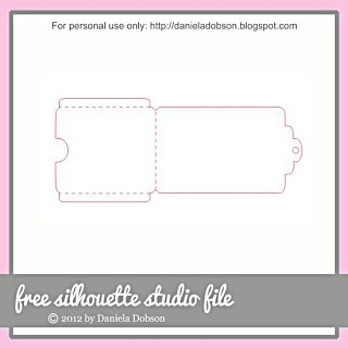 Dozens of free silhouette cameo cut files and great ideas