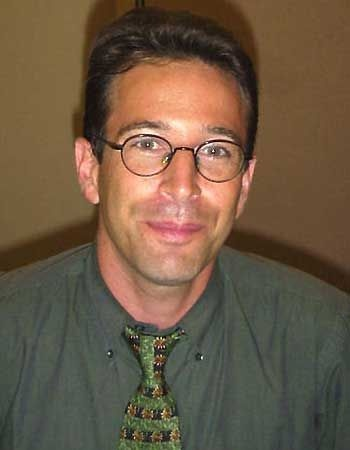 Daniel Pearl, Jewish jounalist beheaded by Al Queda for his bravery