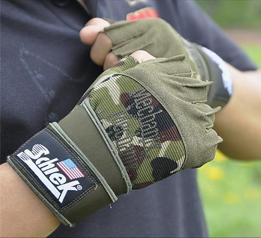 Бренда спортивной перчатки фитнес-упражнения тренажерный зал перчатки без пальцев Crossfit перчатки для мужчин и женщин, Прямая поставка