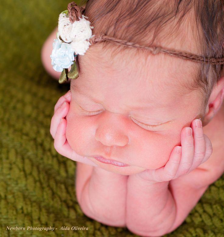 Sessão de Recém Nascida R. - (7 Dias) Newborn Baby Girl R. - (7 Days) aida.oliveira@outlook.pt ou tlmvl 963 436 162
