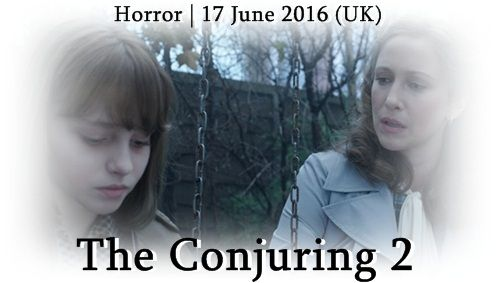 Download The Conjuring 2: The Enfield Poltergeist Full Movie 2016