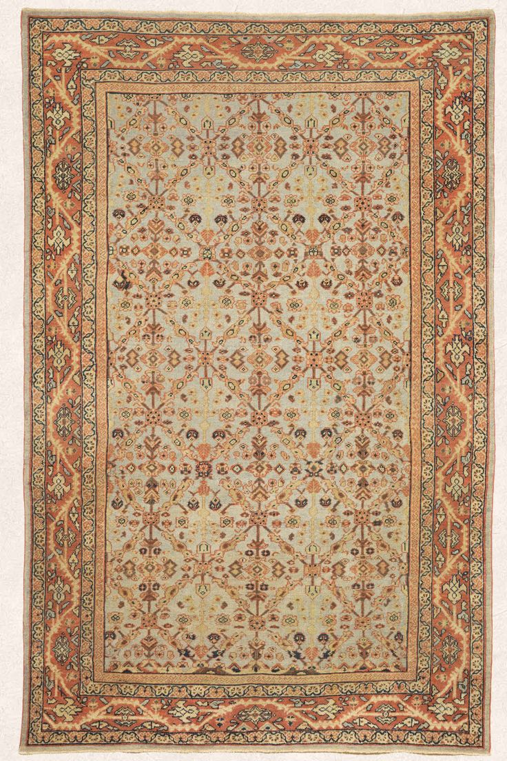 Mahal Antique Rugs   Claremont Rug Company