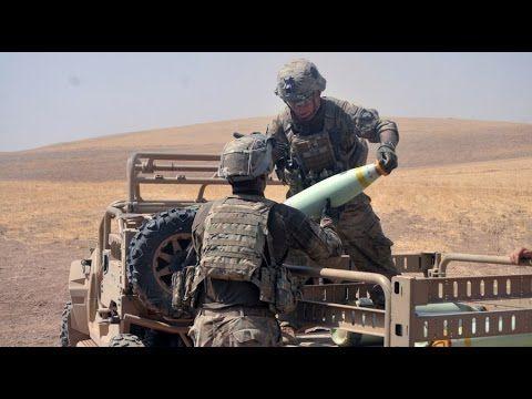 US admits using white phosphorus in Iraq.Disturbing images!