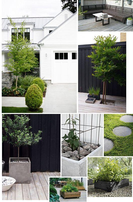 Mina trädgårdsprojekt 2015